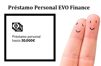logo de la entidad Evo Finance